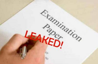 CBSE Paper Leak: School teacher among three arrested from Himachal