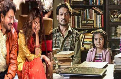 Hindi Medium China BO Report: Irrfan Khan's film packs a SOLID punch, MINTS Rs 100 cr in 3 days