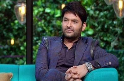 Kapil Sharma files police complaint against entertainment portal editor, posts series of abusive tweets