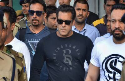 Blackbuck Poaching case Highlights | Salman Khan gets bail