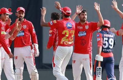 IPL 2018, KXIP vs DD : Kings defeat Daredevils, KL Rahul smashes fastest fifty