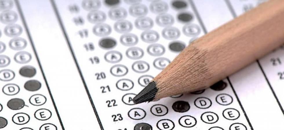 JEE Mains 2018: CBSE to conduct examination today (Representative Image)
