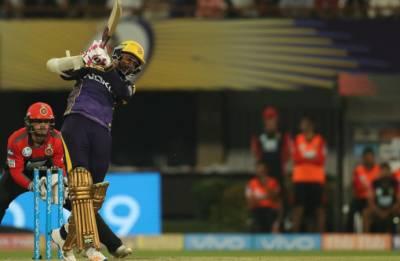 IPL 2018, KKR vs RCB Highlights: Captain Dinesh Karthik powers Kolkata to 4 wicket victory against Bangalore