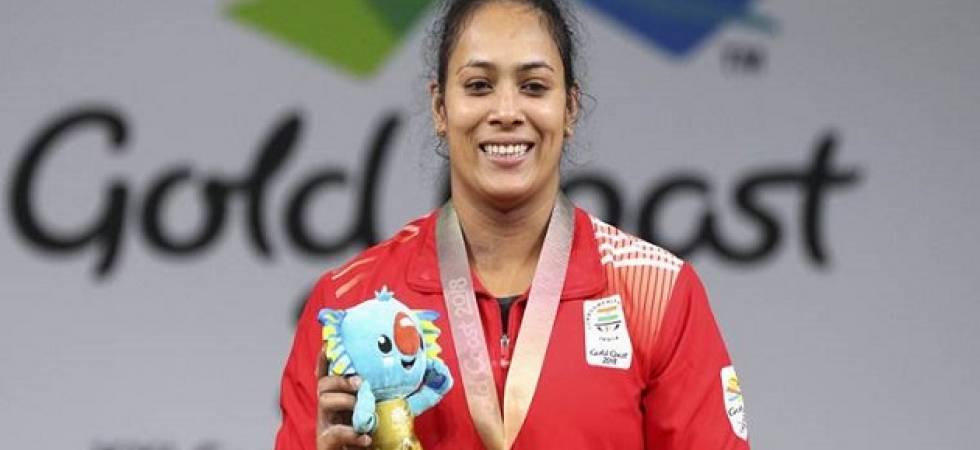 CWG 2018: Weightlifter Punam Yadav wins gold in women's 69kg (Photo Source: ANI)