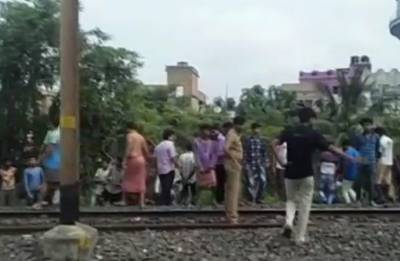 Kolkata: Explosion hits Dum Dum Cantonment railway line, one critical