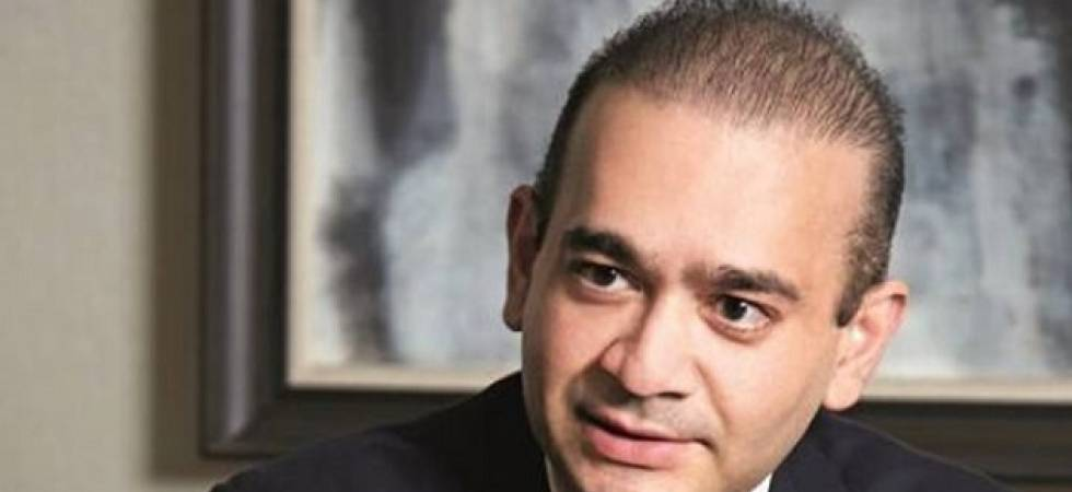 Hong Kong can take decision on Nirav Modi's arrest: China (File Photo)
