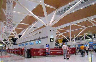 Delhi's IGI Airport among world's top 20 airports; 7th busiest in Asia