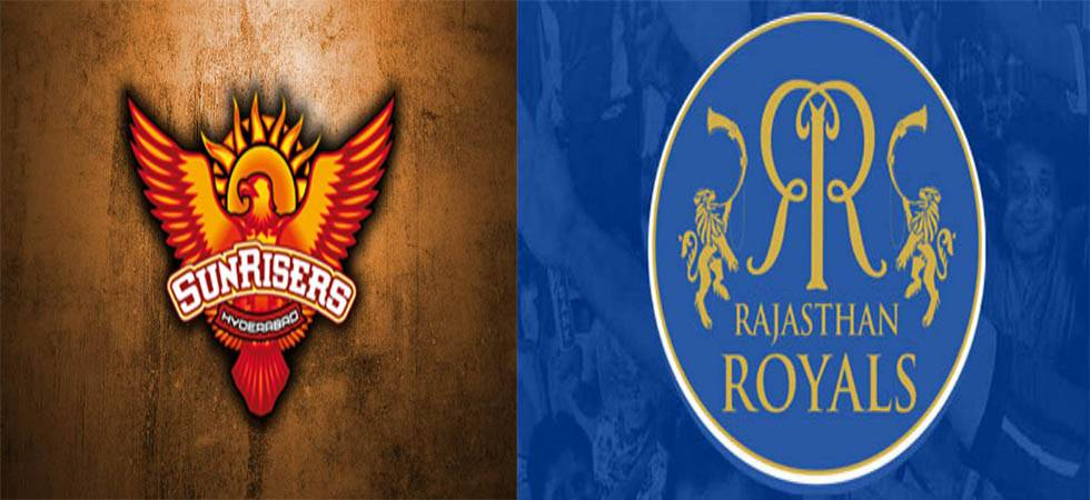 SunRisers Hyderabad vs Rajasthan Royals preview(Source - file pic)