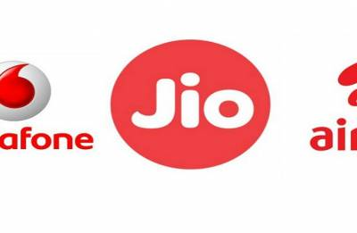 Airtel vs Reliance Jio vs Vodafone: Best prepaid plans under Rs 350