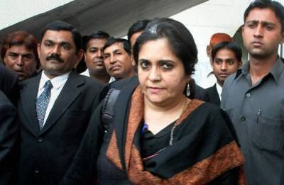 No arrest of Teesta Setalvad in fund embezzlement case till May 31: Supreme Court