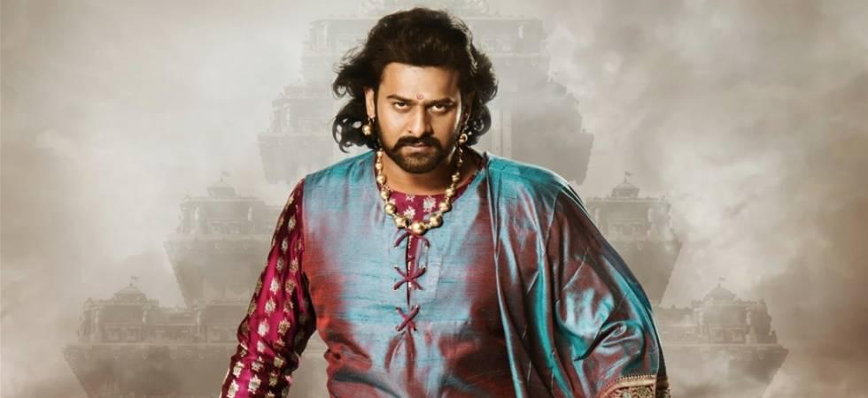 What! Baahubali actor Prabhas to marry Chiranjeevi's niece Niharika?