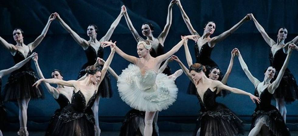 Russian ballet Swan Lake to be staged in Kolkata from April 12 (File Photo)