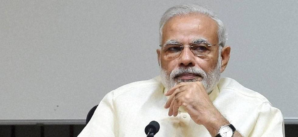 PM Modi (File Photo)