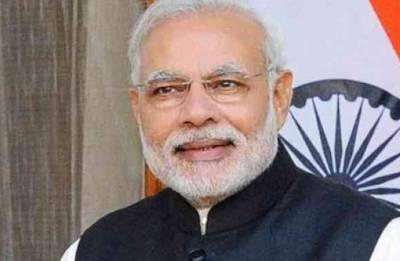 PM Modi, BJP leaders to observe fast on April 12