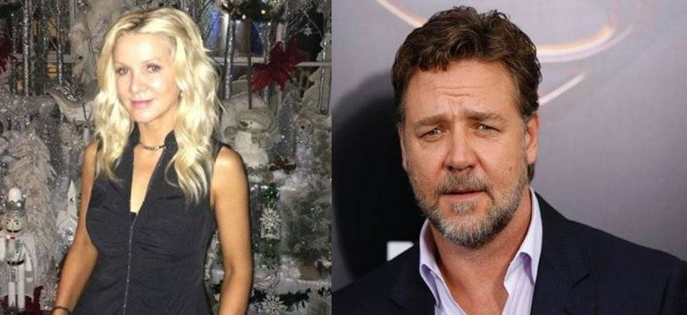 Russell Crowe CONFIRMS he's officially divorced from Danielle Spencer