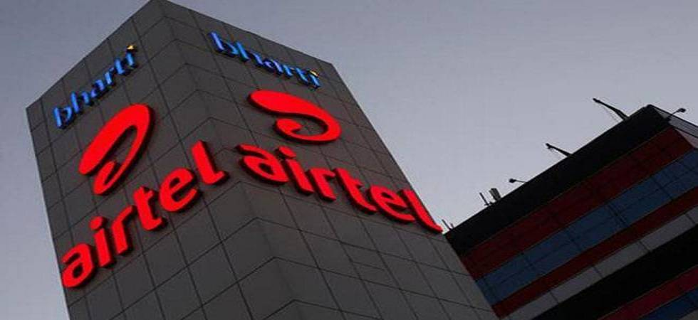 Airtel launches Rs 249 plan with 56GB data to counter Jio's Rs 199 plan(file pic)