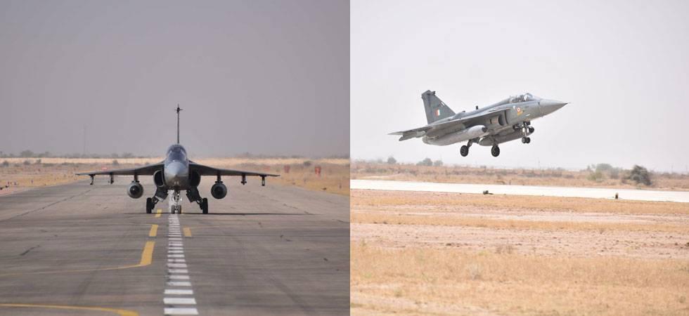 Indian Air Force starts level exercise GaganShakti-18 (Source: Twitter, IAF)