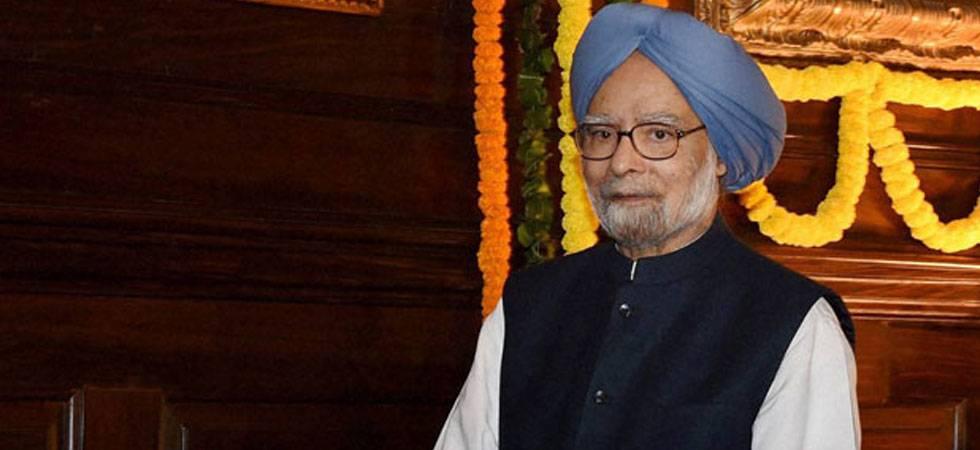 Atrocities against Dalits, minorities increasing, says Manmohan Singh (Source: PTI)