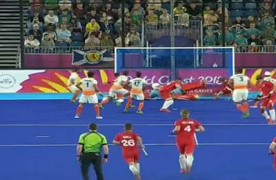 Commonwealth Games 2018, Day 7: India beat England 4-3, top Group B in hockey