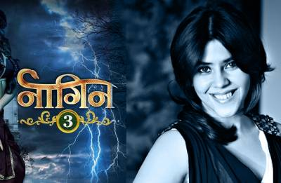 Naagin 3 new poster out: Meet Ekta Kapoor's second vicious Naagin (see pic)