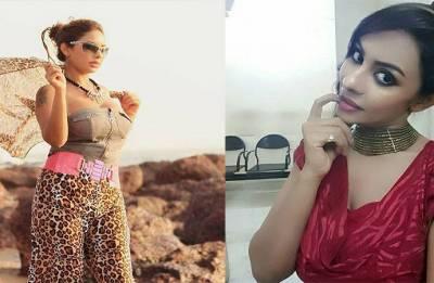 Telugu actress makes SHOCKING revelations, says leading producer's son raped her