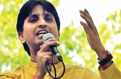 Aam Aadmi Party's Kumar Vishwas removed as Rajasthan in-charge