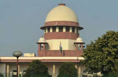 CJI is first among equals, will decide allocation of cases: SC