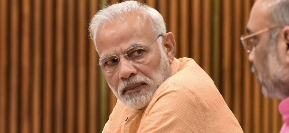 PM Modi calls for 'responsible' oil pricing (Source: PTI)