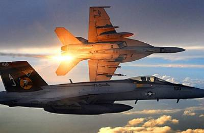 Boeing joins hands with HAL, Mahindra for 'Make in India' Super Hornet fighter jet