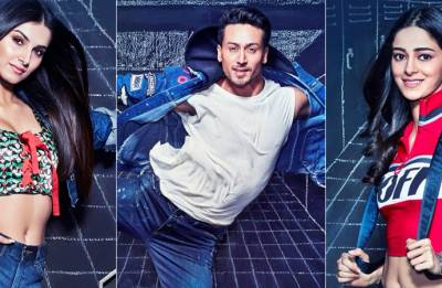 In pics: Meet Tiger Shroff's two beautiful classmates in Student of The Year 2