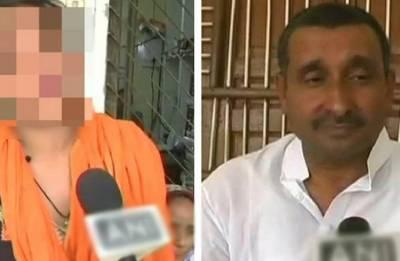 Unnao Rape Case: CBI to take over probe against BJP MLA Kuldeep Singh Sengar