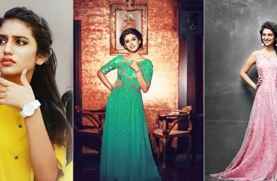 Woah! NOT Priya Prakash Varrier but THIS actress is your original WINK girl (watch video)
