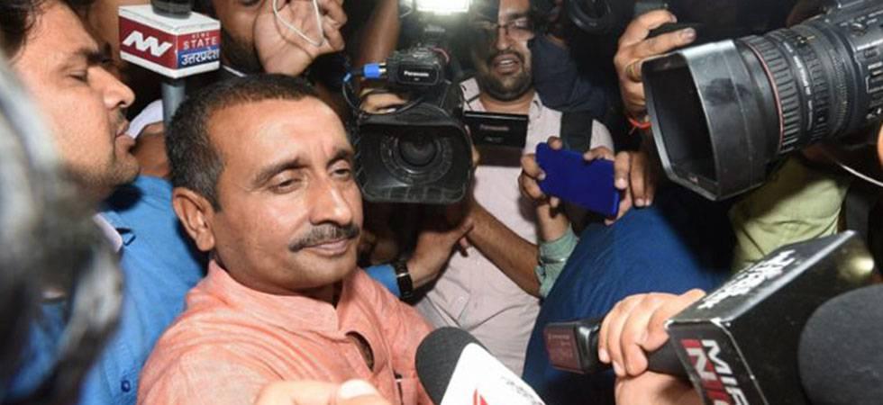 Unnao Rape Case CBI arrests BJP MLA Kuldeep SIngh Sengar