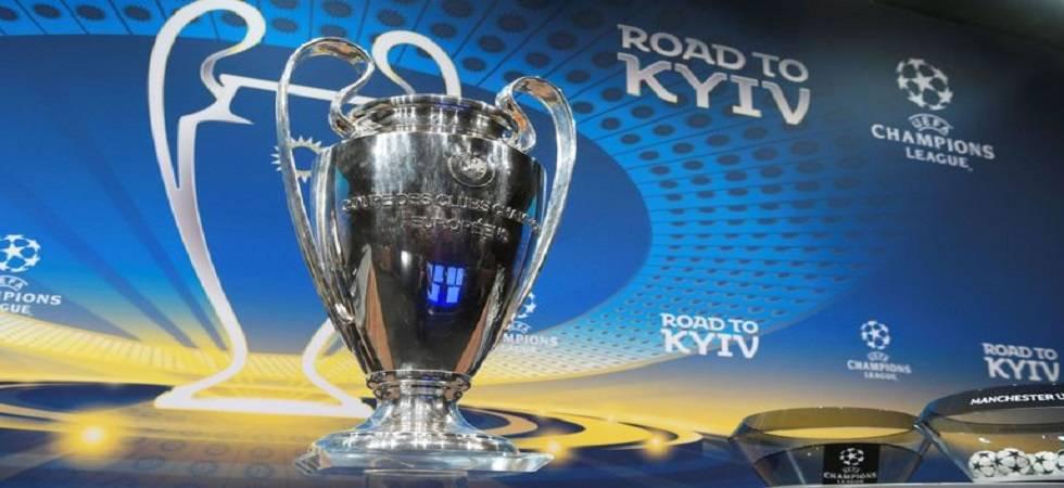 UEFA Champions League (Source: PTI)