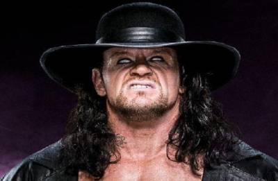 The Undertaker will face THIS future Hall of Famer at Greatest Royal Rumble
