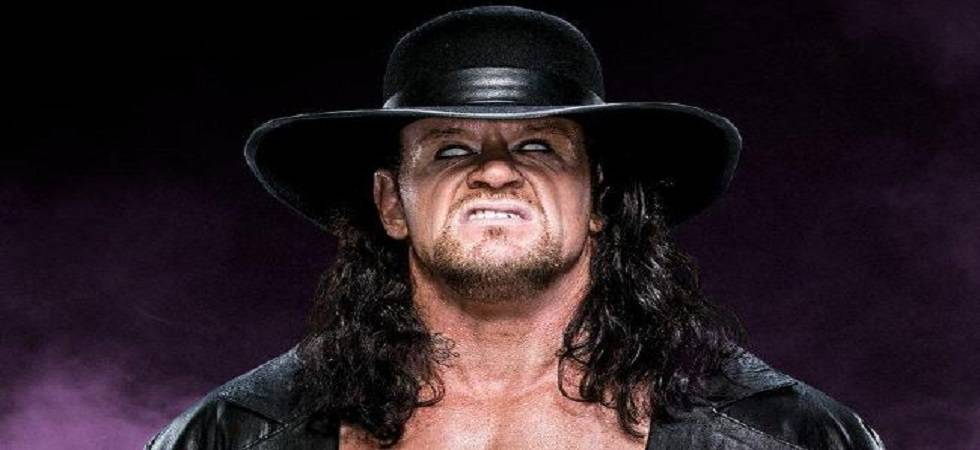 Undertaker will face Chris Jericho at the Greatest Royal Rumble (Source: PTI)