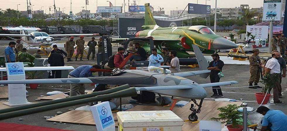 Indian, Russian companies sign seven MoUs at DefExpo in Chennai (File Photo)
