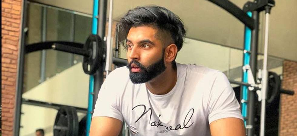 Punjabi singer Parmish Verma attacked in Mohali, gets severely injured