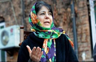 Kathua rape case: J&K CM Mehbooba Mufti asks for fast track court to finish trial in 90 days