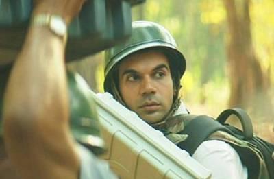 Rajkummar Rao should have won National Award: 'Newton' director Amit V Masurkar
