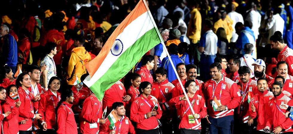 India won a total of 66 medals at the 2018 Gold Coast Games (Source: PTI)