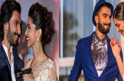 Woah! Deepika Padukone, Ranveer Singh to set screens on fire with YRF's next?