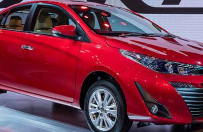 Toyota Kirloskar Group to launch Yaris on May 18 in India