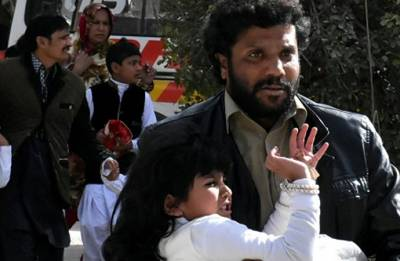 Two killed, five injured in attack on Church in Pakistan's Quetta