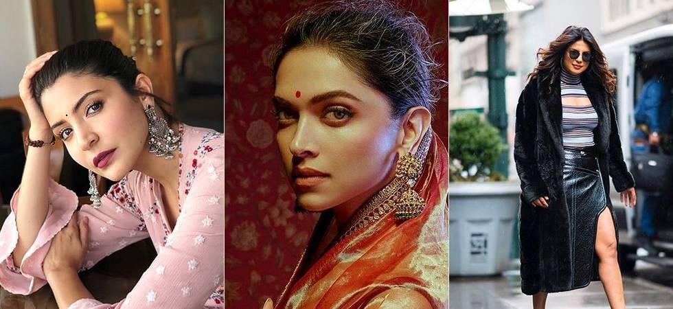 After Priyanka Chopra-Anushka Sharma, Deepika Padukone to don producer's hat? ( Source- Instagram)