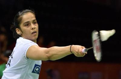 Commonwealth Games 2018: Saina Nehwal pips PV Sindhu to bag second singles gold