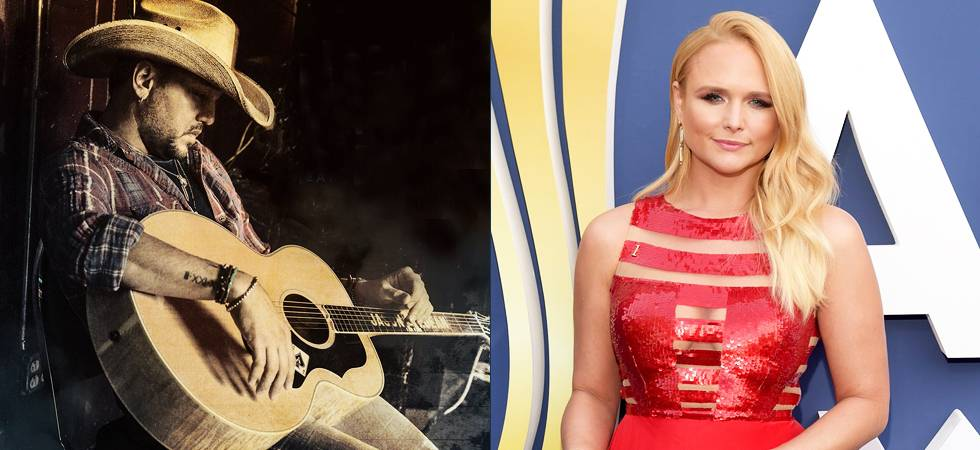ACM Awards 2018: From Miranda Lambert to Jason Aldean, here's the complete winners list (Source- Twitter)