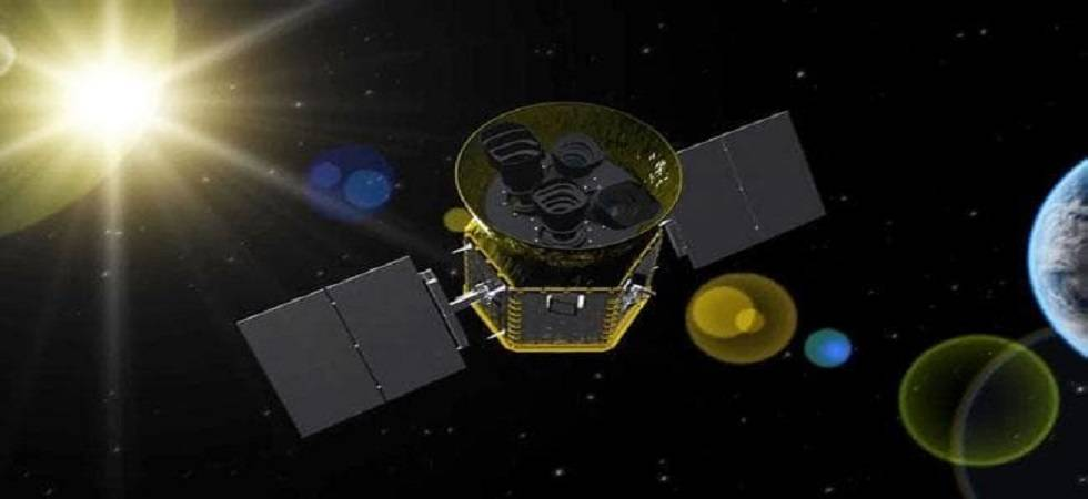 NASA and Space X are set to launch a new satellite named TESS (Source: PTI)