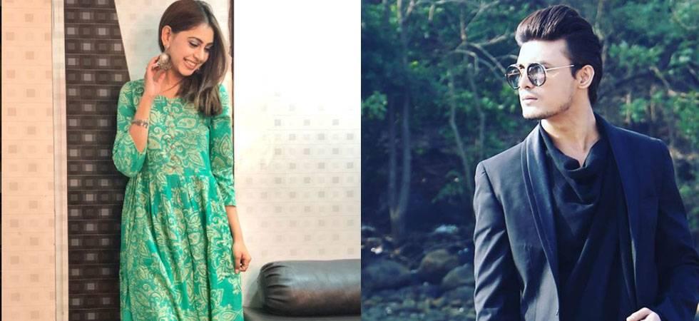 Is Niti Taylor dating her co-star Utkarsh Gupta from 'Kaisi Yeh Yaariyan 3'? Here's what she has to say