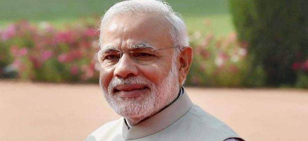 PM Modi 'backstabbed' nation on SC/ST Act, says Congress (Source: PTI)